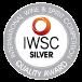 IWSC 2014 Silver Medal