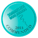 SWA 2015 Commended