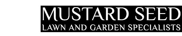 Mustard Seed Lawn & Garden Services