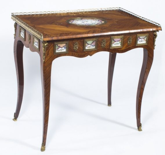 Antique French Writing Table c.1780