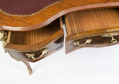 01629-elegant-french-louis-xv-style-kidney-writing-table-desk-8