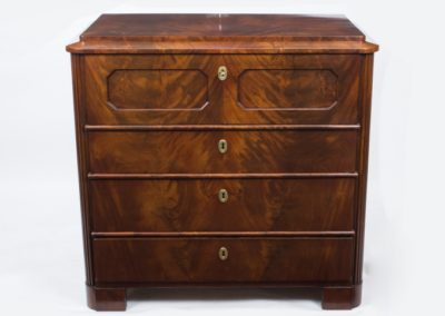 07197-antique-biedermeier-flame-mahogany-secretaire-chest-c-1820-2