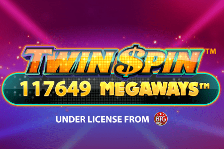 Twin Spin Megaways – Biggest release of the year has arrived