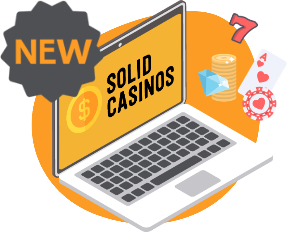 New Online Casinos Solid Casinos