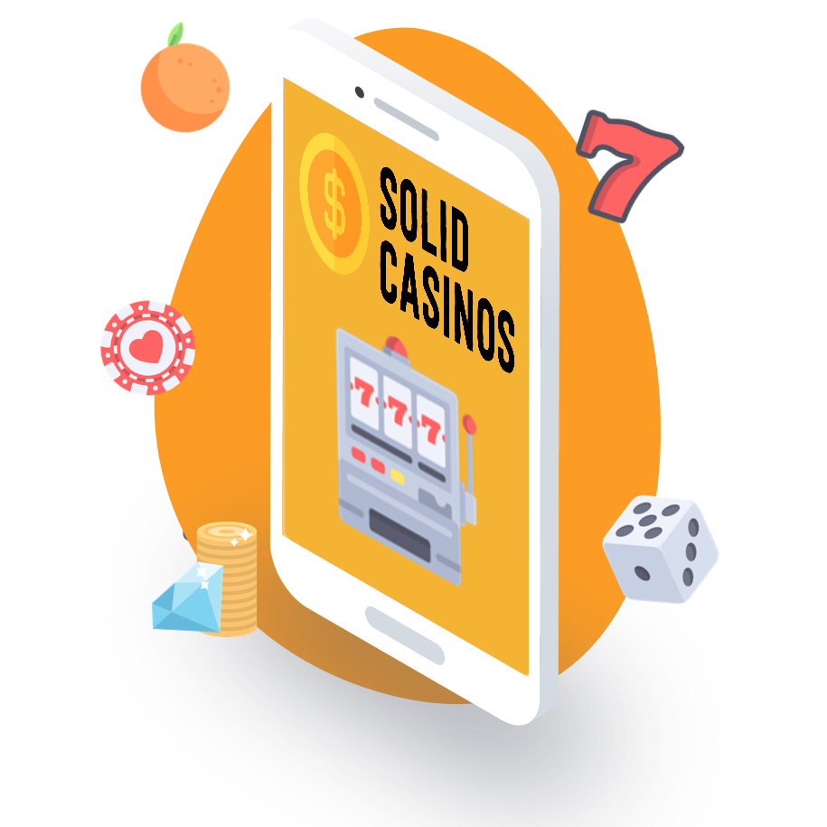 Mobile Casinos Solid Casinos