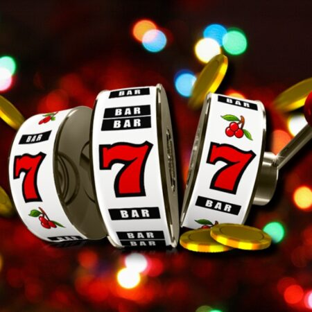 Best Christmas Slots Games to Play this Holiday Season