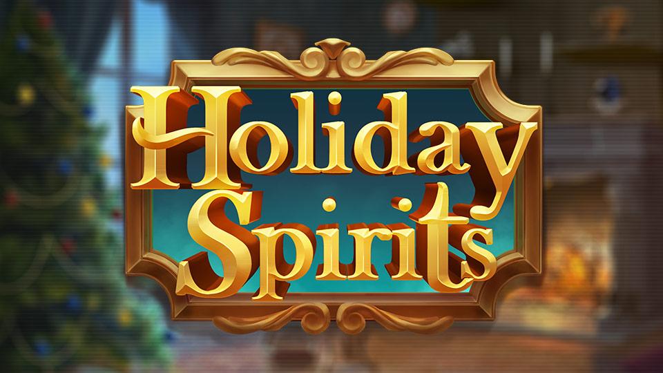 Holiday Spirits Christmas Slot