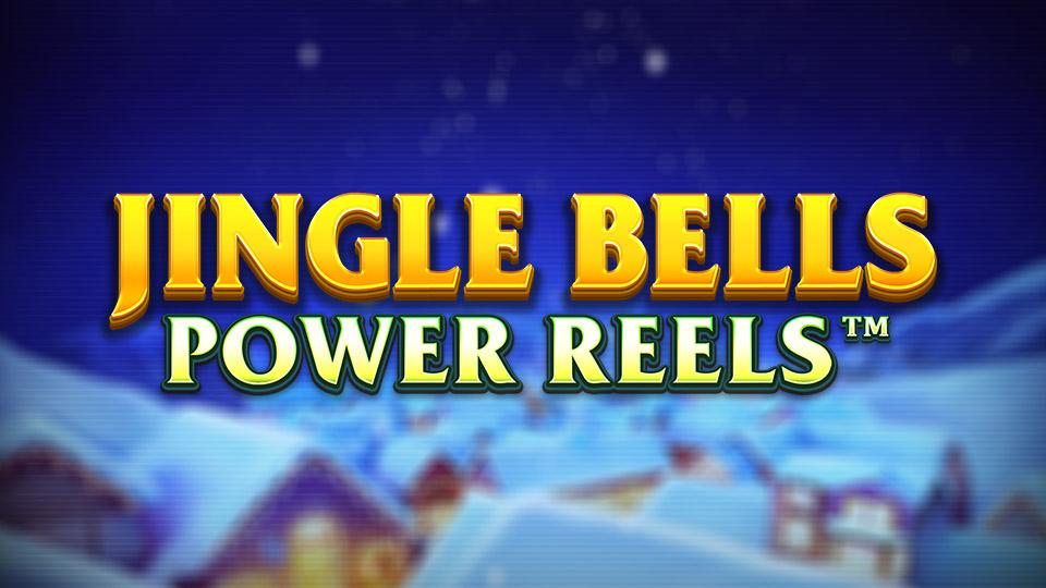Jingle Bells Power Reels Christmas Slot Red Tiger