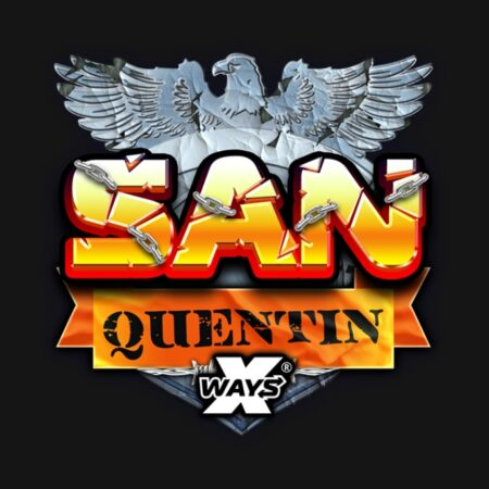 Exciting and full of potential – San Quentin xWays is here!