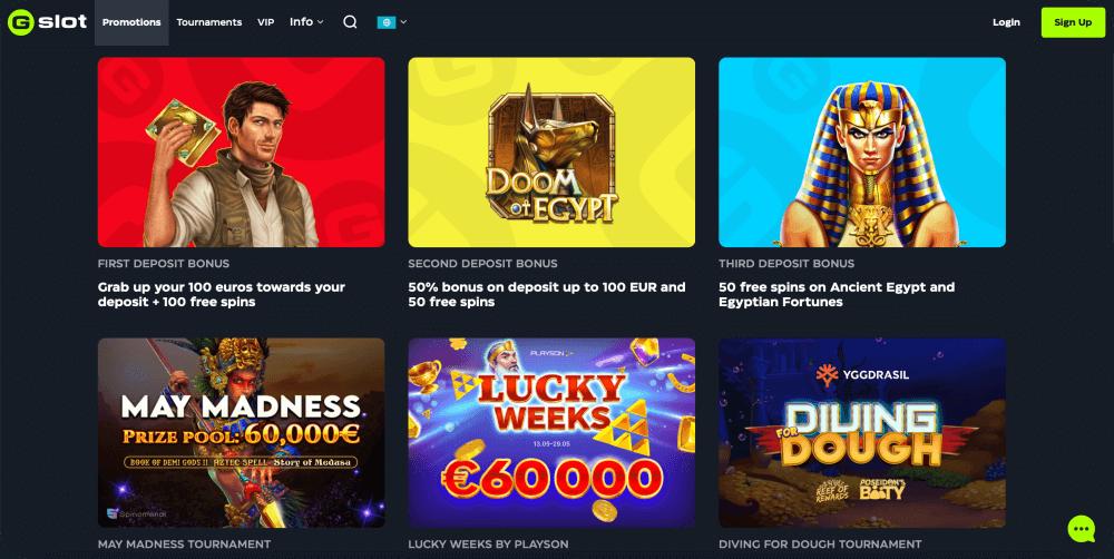 gslot online casino review