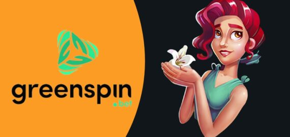 Greenspin.bet Casino Valentine's Day Giveaway