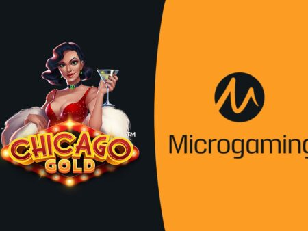 5 New Microgaming Slot Games you don't want to miss!
