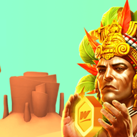 Golden Coin Tournament at Wild Fortune Casino