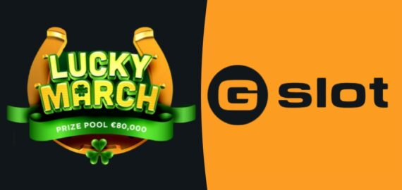 Gslot Casino Tournament – Yggdrasil Lucky March Promotion