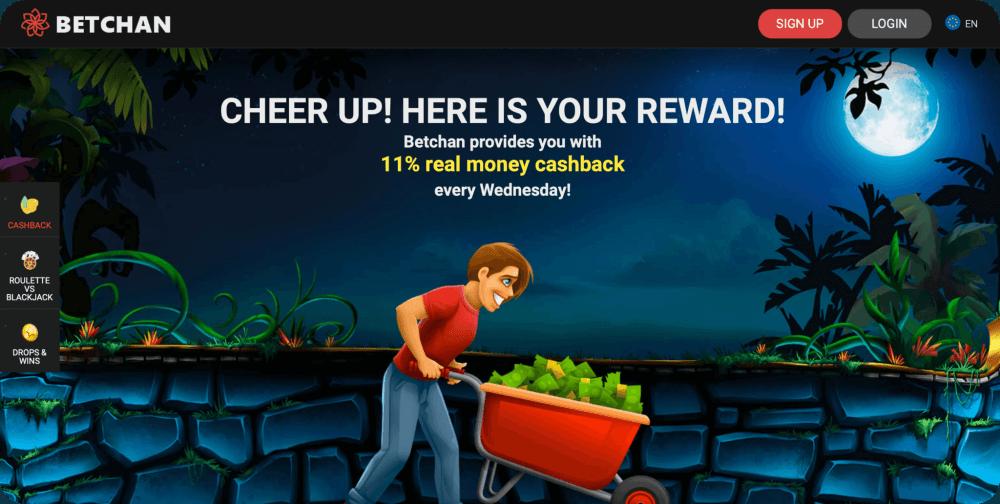 betchan online casino review