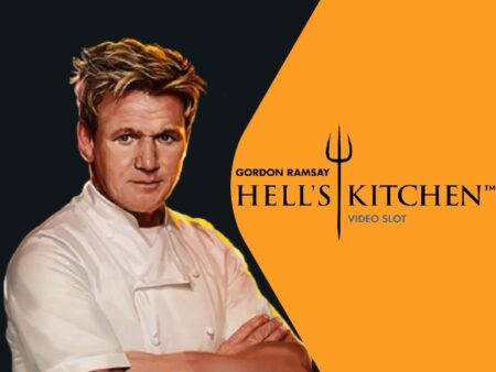 Hell's Kitchen Slot from NetEnt – it's Heating up!