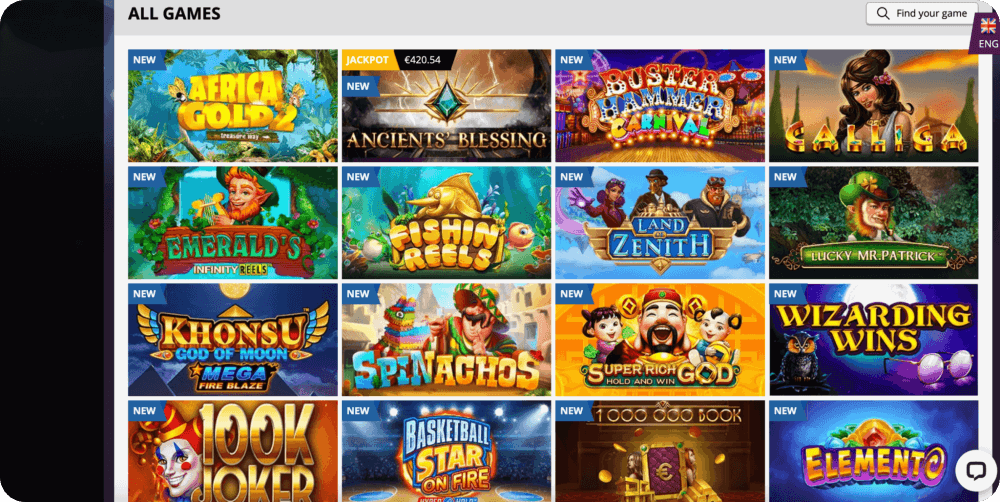 playamo online casino review