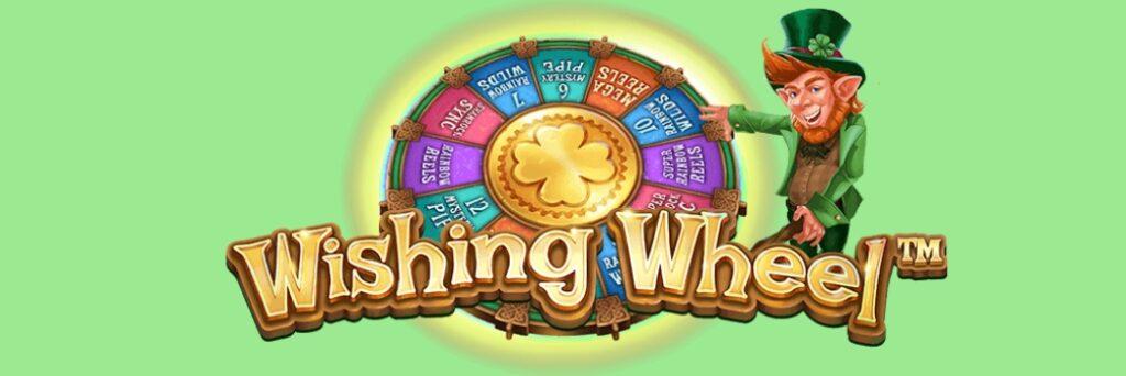Wishing Wheel iSoftBet Slot