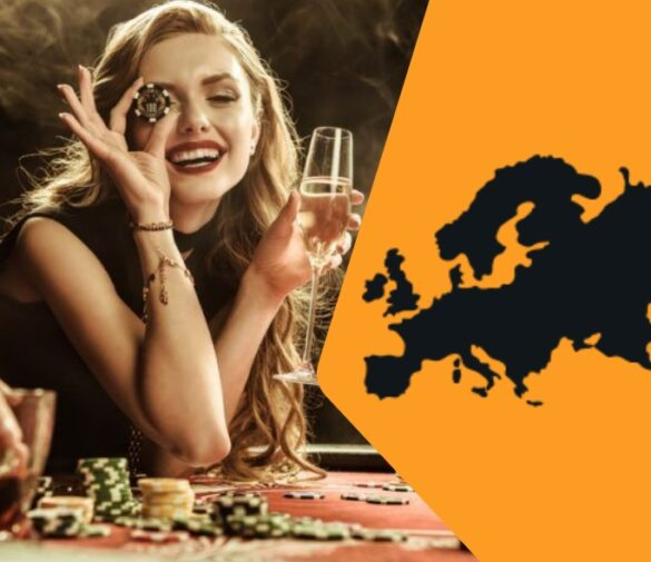 Gambling Capitals of Europe – Most Famous Cities for Gambling in Europe