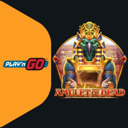 Rich Wilde and the Amulet of Dead Slot – The Saga Continues!