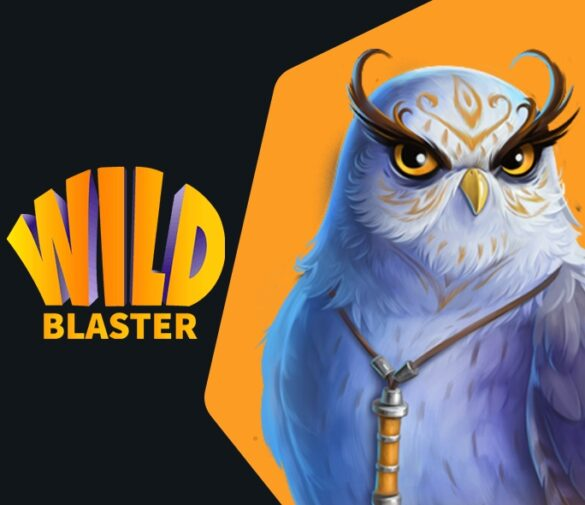 Wildblaster Casino Tournament – April Monthly Promotion