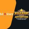 BitStarz Level Up Adventure – Wild West is here!
