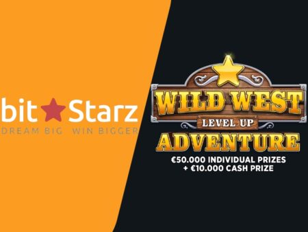 BitStarz Level Up Adventure – Wild West is here!