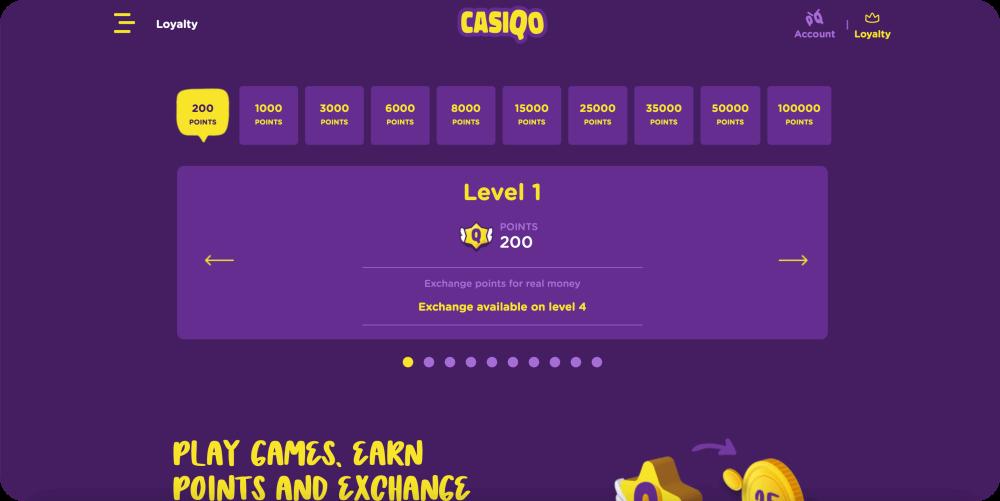 casiqo review