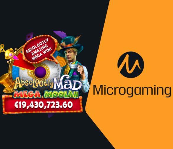Lucky Mega Moolah Player Hits €19.4 Million Jackpot