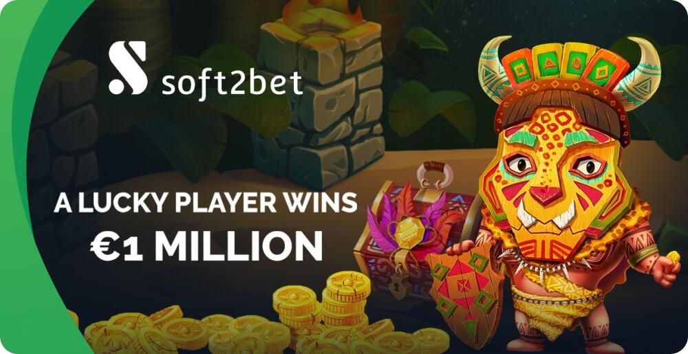 Soft2bet Casino Wazamba Big Win