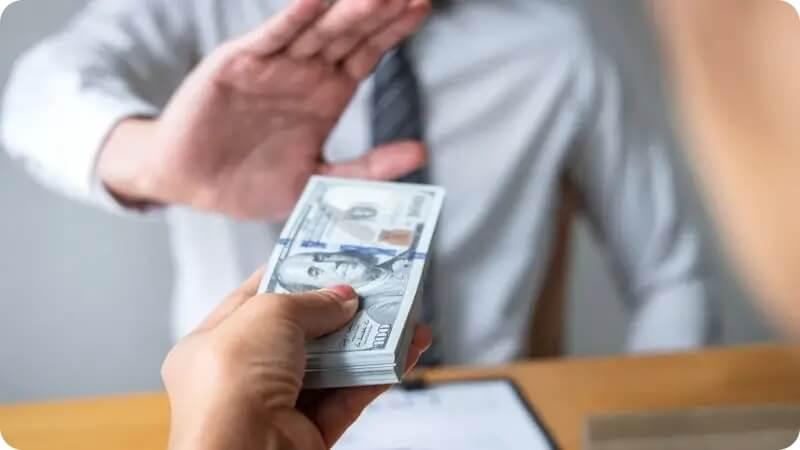 lending money casino superstition