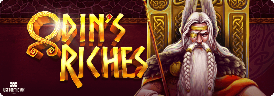 Odin's Riches Slot Microgaming
