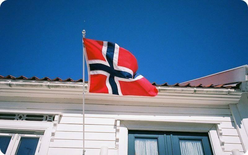 Norway online casino news