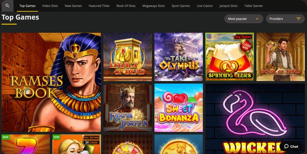 18bet online casino