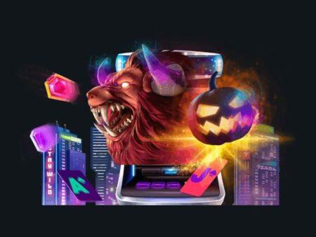 Turbico Casino Halloween Party Brings Spooky Rewards