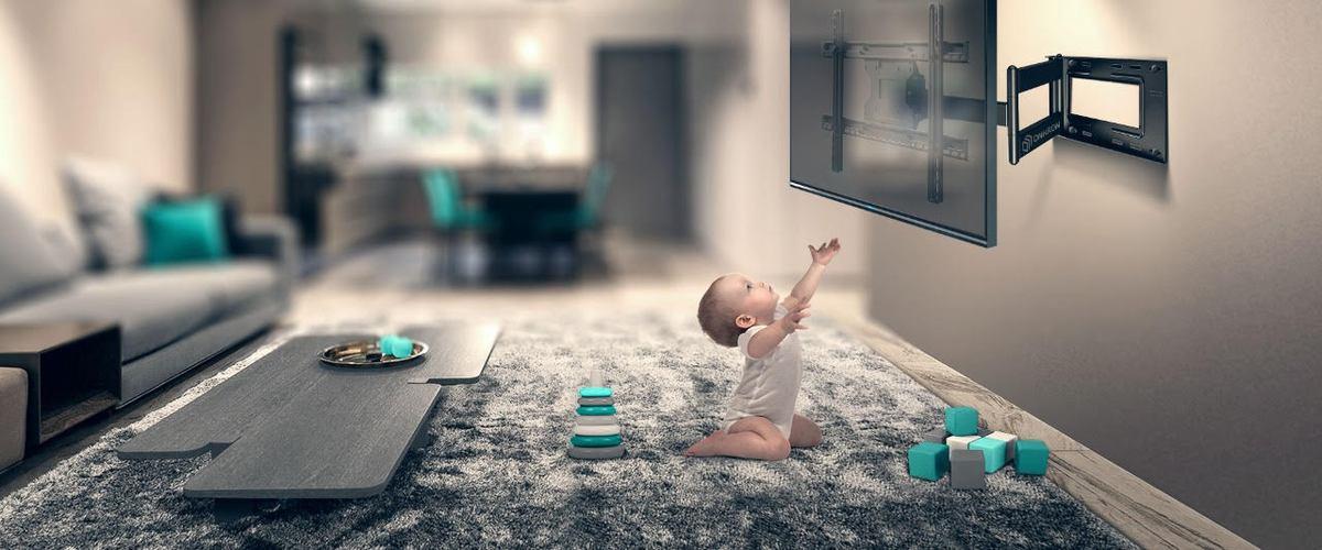salva i tuoi bambini dai suggerimenti TV