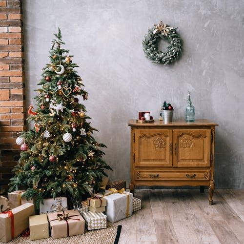 ต้นคริสมาสต์