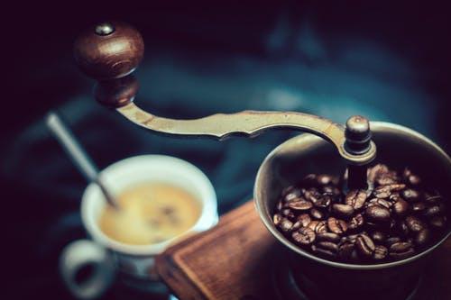 เครื่องบดกาแฟ