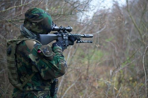 ปืนอัดลมเบอร์2 steven