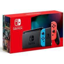 nintendo switch ราคา