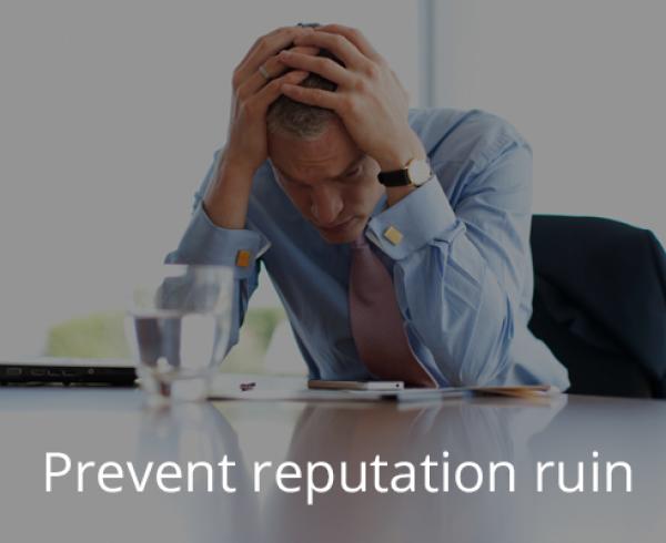 Prevent-Reputation-Ruin