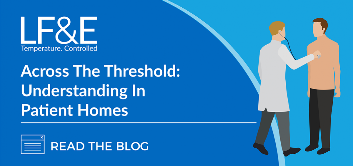 Across The Threshold - LF&E