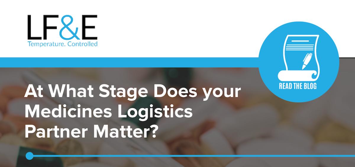 Logistics Partner