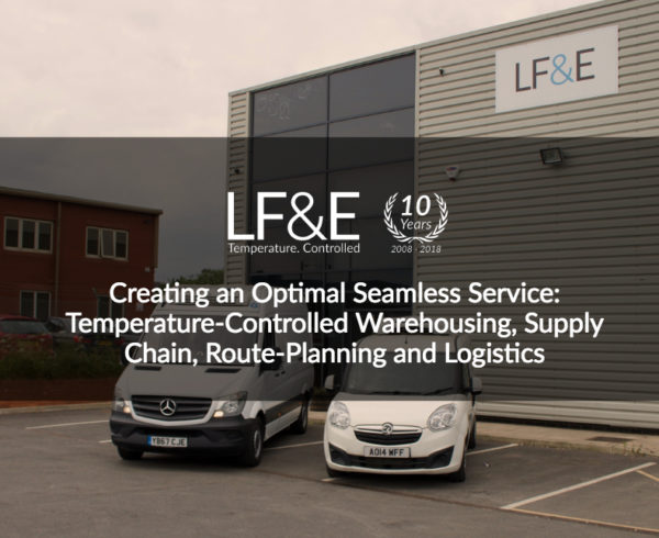 LFE - Optimal Seamless Service