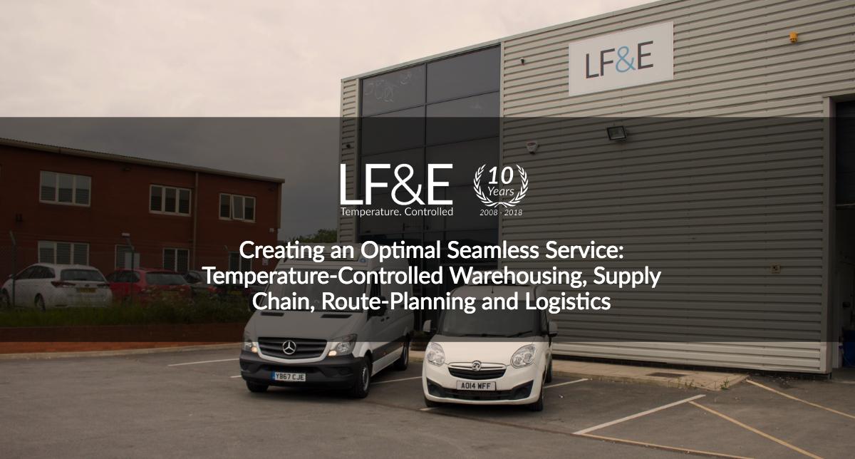 LFE - Optimal Seamless Service