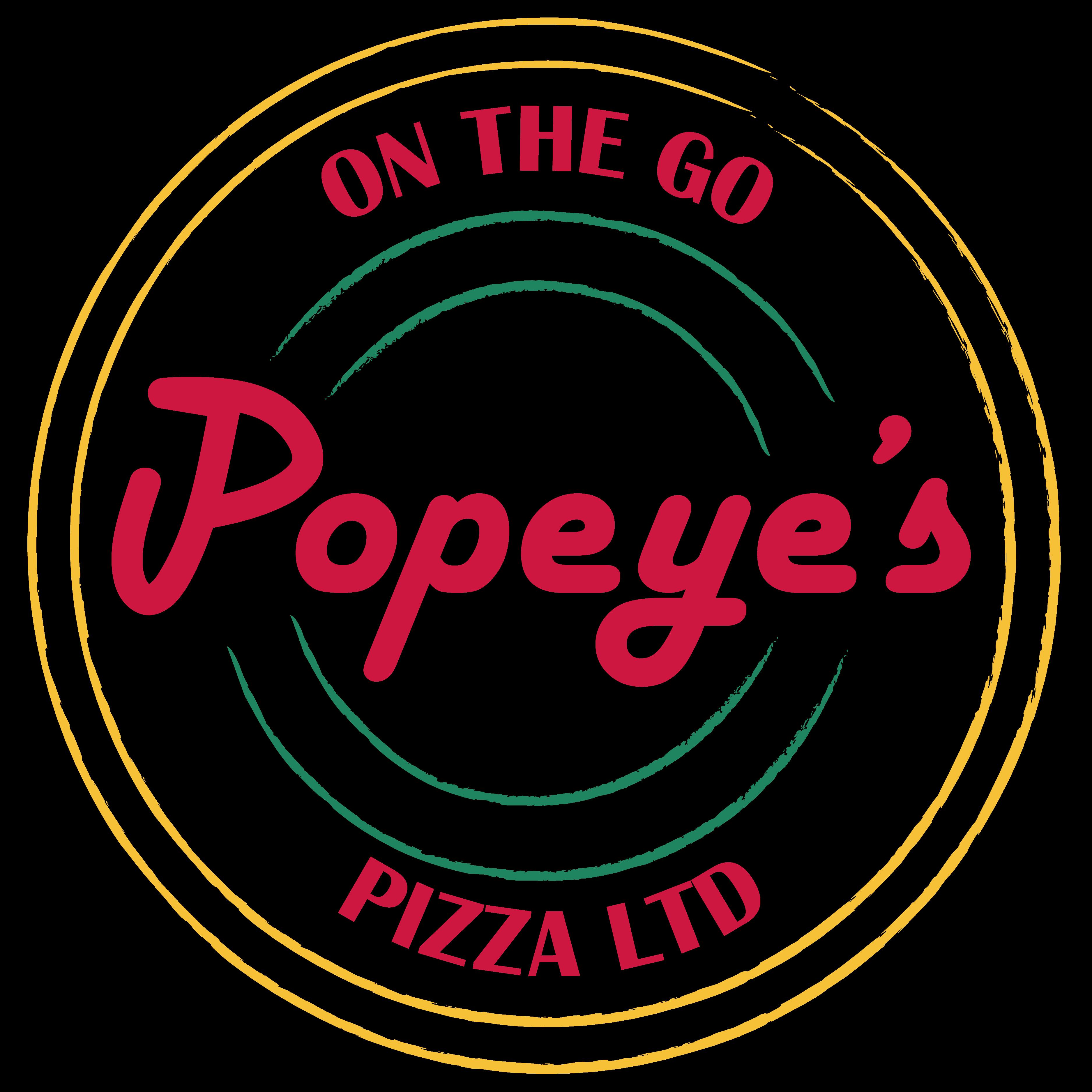 Popeye's Pizza LTD