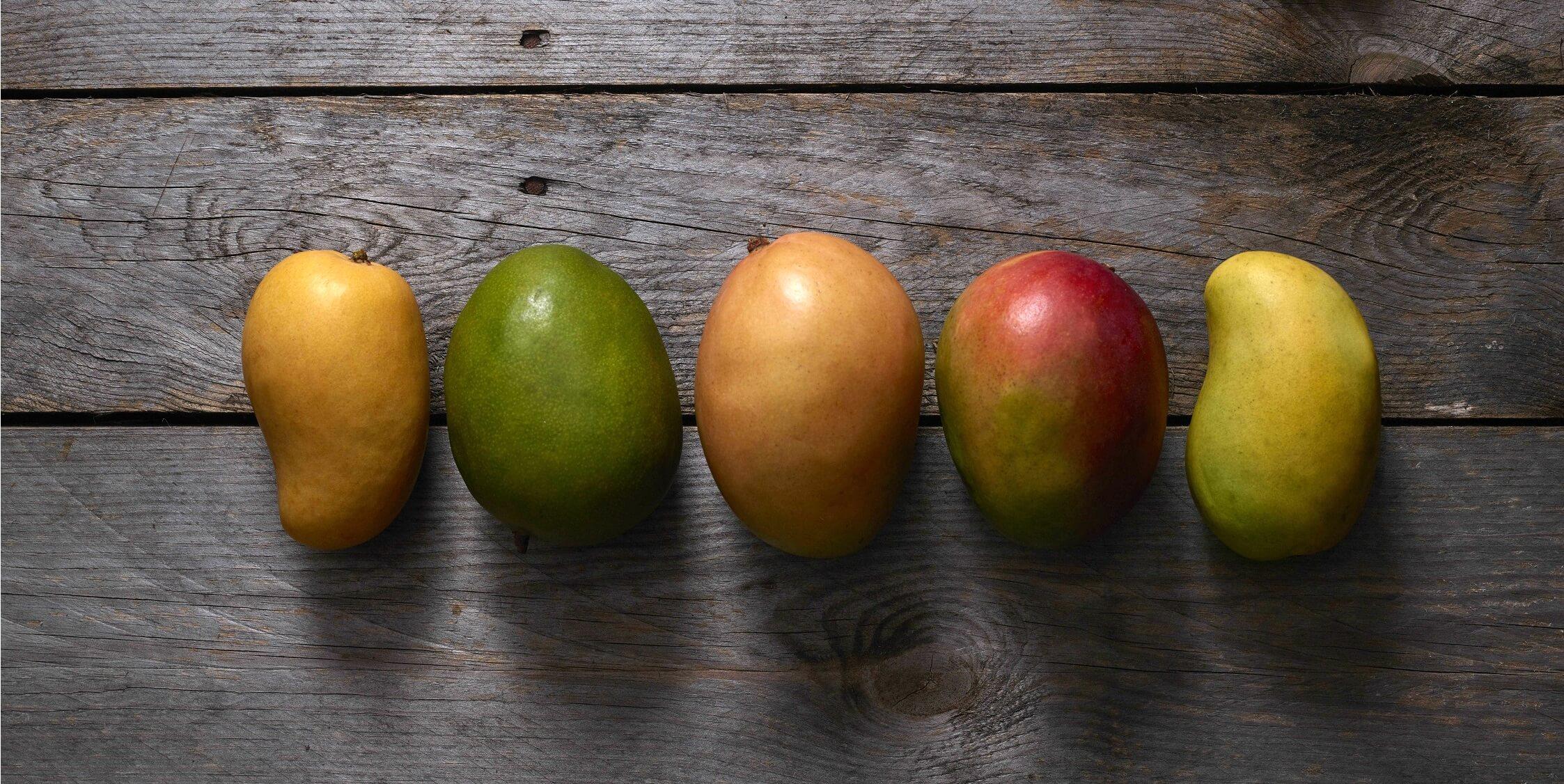 Mango- The Royal Fruit