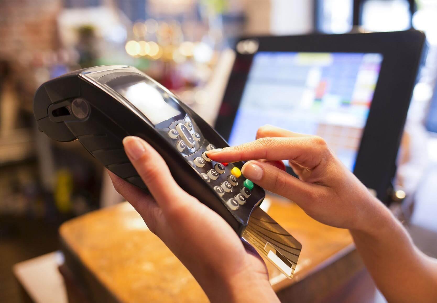 Cashless  Economy- Go Digital