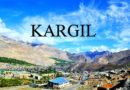 DON'T THINK KARGIL IS A WAR PLACE