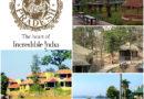 BEST MP TOURISM RESORTS CLOSE TO WILDLIFE